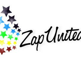#74 cho Design a Logo for Zapunited.com bởi ccakir