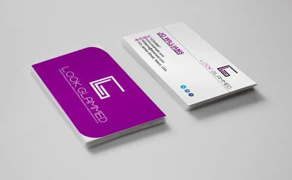 #7 cho Design some Business Cards & Letterhead for Beauty video booking site bởi meshkatcse