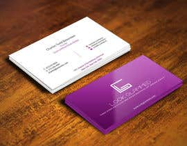 #28 cho Design some Business Cards & letterhead for salon appointment booking site bởi gohardecent