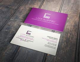 #14 cho Design some Business Cards & letterhead for salon appointment booking site bởi Fgny85
