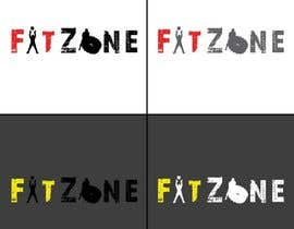 #26 for Design a Logo for Fit Zone af cyberveos