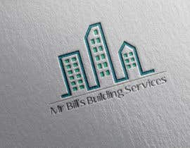 #4 untuk Design a Logo for Mr Bill Building Services Pty Ltd oleh anayetsiddique