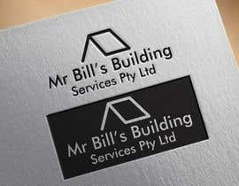 #12 cho Design a Logo for Mr Bill Building Services Pty Ltd bởi bagas0774