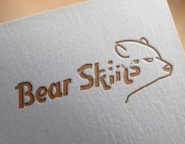 #21 for Design a Logo for Bearskins Laser Tattoo Removal Clinic by stryntek