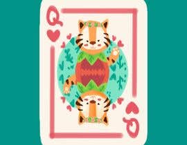 #21 for Create a Deck of Kitten Cards! af resibhaskoro