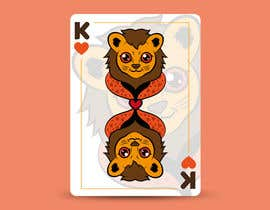 #53 untuk Create a Deck of Kitten Cards! oleh vickysmart