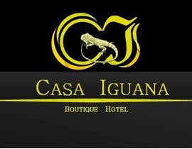 #33 cho Create Logo and Brochure for Luxury Galapagos Boutique Hotel bởi leomax67l