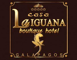 #15 cho Create Logo and Brochure for Luxury Galapagos Boutique Hotel bởi andretisilvio