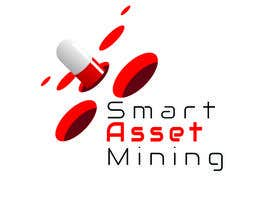 #207 for Design a Logo for Smart Asset Mining (SAM) by zackleo