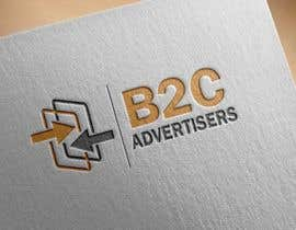 #9 untuk Design a Logo for B2C Advertisers oleh mouryakkeshav