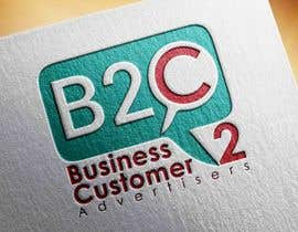 #5 for Design a Logo for B2C Advertisers by del15691987