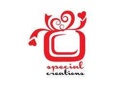 "#24 for Design a Logo for ""Special Creations"" af stareetika"