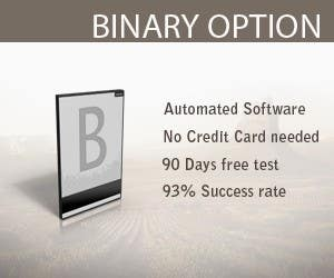 Proposition n°19 du concours Design a High CTR Banner for Binary Options