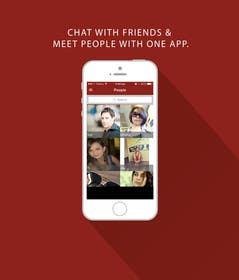#6 untuk App Screenshots for iOS oleh dranerswag