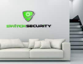 #107 for Design a Logo for Switch Security by ciprilisticus