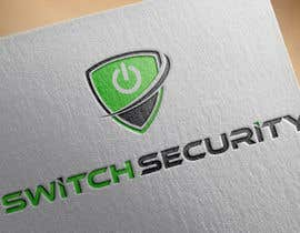 #108 for Design a Logo for Switch Security by ciprilisticus
