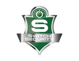 #97 for Design a Logo for Switch Security by OliveraPopov1