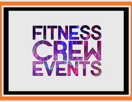 #4 cho Concevez un logo for une société d'événementiel fitness bởi benhammouanas