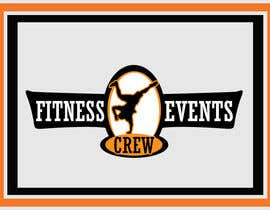 #5 cho Concevez un logo for une société d'événementiel fitness bởi benhammouanas