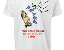 #25 for Design a T-Shirt for LukesChristianTshirts.com af hussainanima
