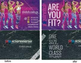 #10 untuk Design a Flyer for Women Sportswear oleh adidoank123
