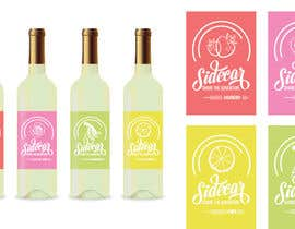 #15 for Design a label for my drinks brand af lk8y