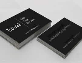 #8 para Design Spot UV Business Cards for a Los Angeles Social Network por ayshsandu