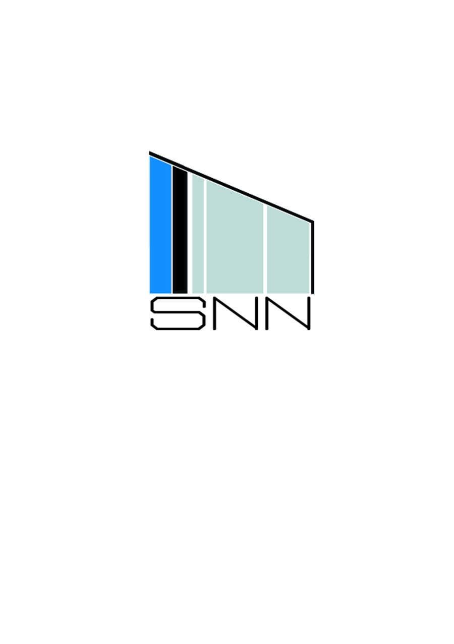 Penyertaan Peraduan #4 untuk Design a Logo for Strategic Note Network