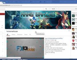#9 untuk Design a Banner for YouTube oleh pratikshakawle17