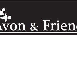 md221987 tarafından Design a Logo for Avon & Friends için no 12