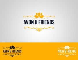 hassanashraf786 tarafından Design a Logo for Avon & Friends için no 48