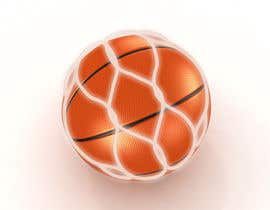 #29 for Design me a basketball sleeve by SDBcIndia