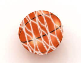 #28 for Design me a basketball sleeve by SDBcIndia