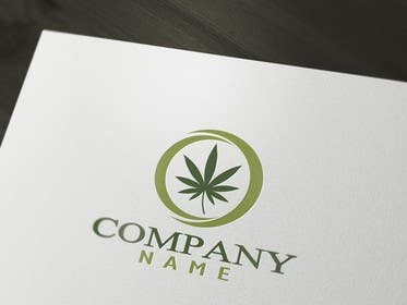 Nro 50 kilpailuun Design a Logo for a marijuana industry website with news and business directories käyttäjältä shitazumi