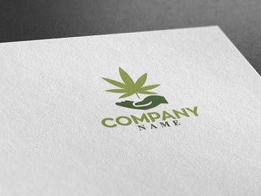 Nro 57 kilpailuun Design a Logo for a marijuana industry website with news and business directories käyttäjältä shitazumi