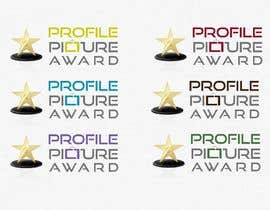 sunnnyy tarafından Design a Logo for Profile Picture Awards için no 17