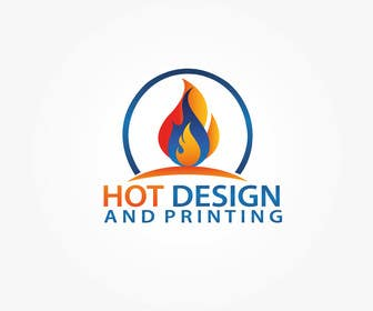 #8 untuk Design a Logo for design and printing company oleh alikarovaliya