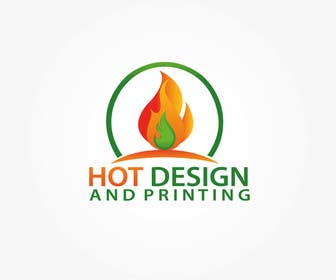 #32 untuk Design a Logo for design and printing company oleh alikarovaliya
