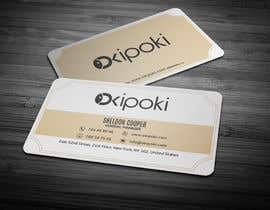 #21 untuk Design Business Card for Restaurant oleh anikush
