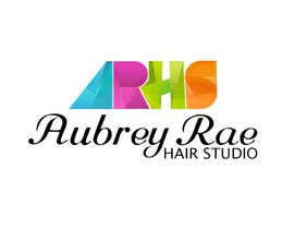 #9 cho Design a Logo for Aubrey Rae Hair Studio bởi sinzcreation