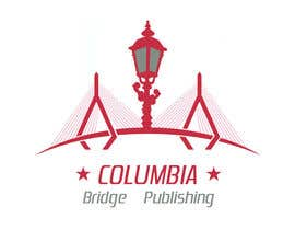 "#5 untuk Design a Logo for my company ""Columbia Bridge Publishing"" oleh NaderSayedDwedar"