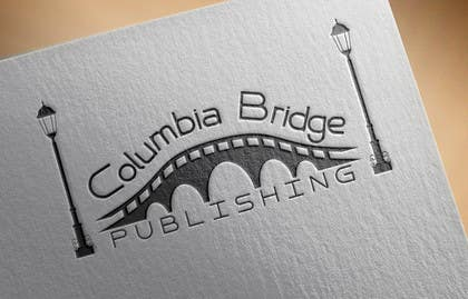 "#22 untuk Design a Logo for my company ""Columbia Bridge Publishing"" oleh BDamian"