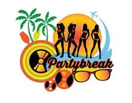 #78 for Design a Logo for  PartyBreak website by del15691987