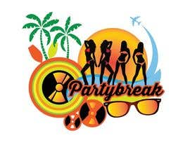 #79 for Design a Logo for  PartyBreak website by del15691987