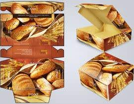 #31 untuk Design Cake Box oleh vivekdaneapen
