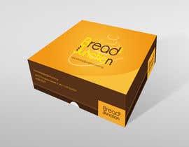 #8 untuk Design Cake Box oleh primadanny