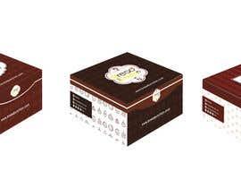 #24 untuk Design Cake Box oleh creazinedesign