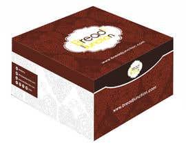 #29 untuk Design Cake Box oleh creazinedesign