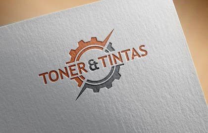 #37 untuk Logo for a Refurnishing Toner and Ink Cartriges, computer components and office supplies oleh alikarovaliya