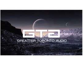 zaldslim tarafından Design a Logo for Greater Toronto Audio için no 22